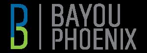 BAYOU PHOENIX Logo